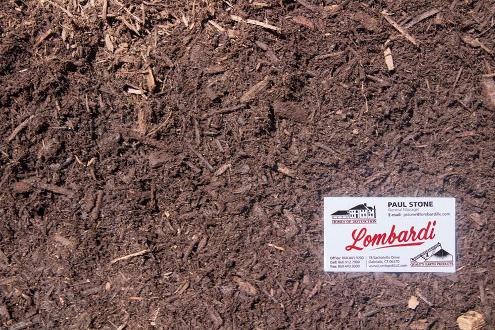 Ground Mulch- Size Comparison