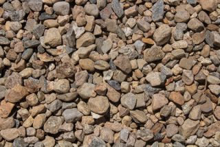 Lombardi Gravel & Excavation stone products for sale